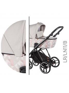 Baby Merc La Rosa LR/LN11/B 2020