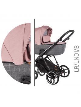 Baby Merc La Rosa LR/LN01/B 2020 + autosedačka