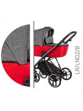 Baby Merc La Rosa LR/LN02/B 2020 + autosedačka