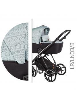 Baby Merc La Rosa LR/LN03/B 2020 + autosedačka