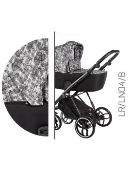 Baby Merc La Rosa LR/LN04/B 2020 + autosedačka