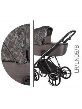 Baby Merc La Rosa LR/LN05/B 2020 + autosedačka