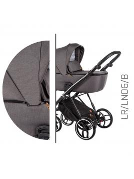 Baby Merc La Rosa LR/LN06/B 2020