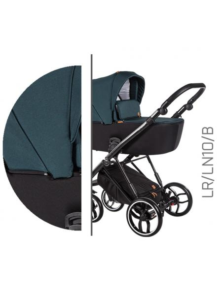 Baby Merc La Rosa LR/LN10/B 2020 + autosedačka