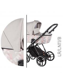 Baby Merc La Rosa LR/LN11/B 2020 + autosedačka