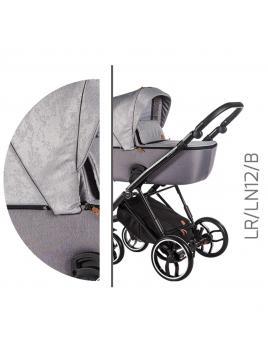 Baby Merc La Rosa LR/LN12/B 2020 + autosedačka
