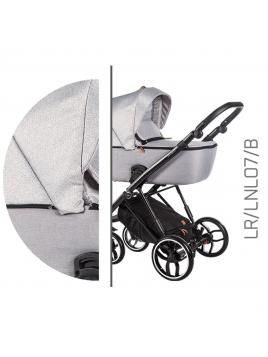 Baby Merc La Rosa LR/LNL07/B 2020 + autosedačka