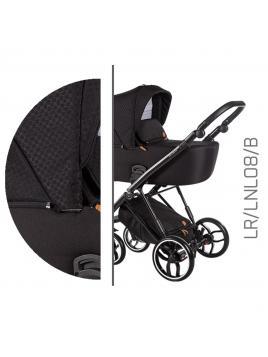 Baby Merc La Rosa LR/LNL08/B 2020 + autosedačka