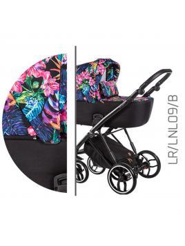 Baby Merc La Rosa LR/LNL09/B 2020 + autosedačka