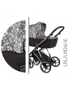 Baby Merc La Rosa Limited LRL/LN04/JE 2020 + autosedačka