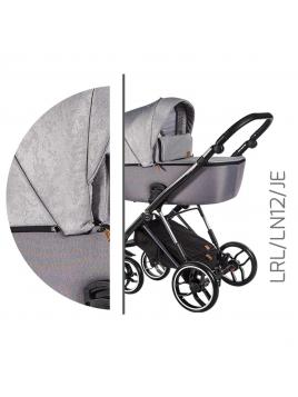 Baby Merc La Rosa Limited LRL/LN12/JE 2020 + autosedačka