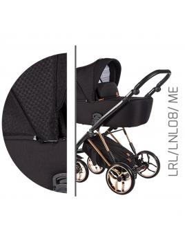 Baby Merc La Rosa Limited LRL/LNL08/ME 2020 + autosedačka