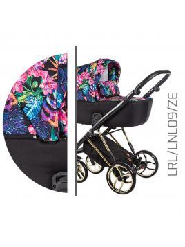 Baby Merc La Rosa Limited LRL/LNL09/ZE 2020