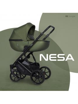 Riko Nesa 02 Jungle 2020