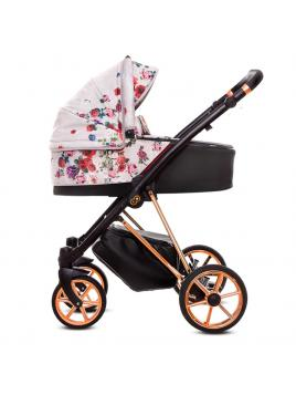 BabyActive Musse Light-Dark Rose