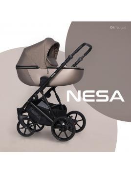 Riko Nesa 04 Nugat 2020 + autosedačka