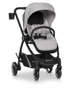 Euro-Cart Crox Pearl 2020