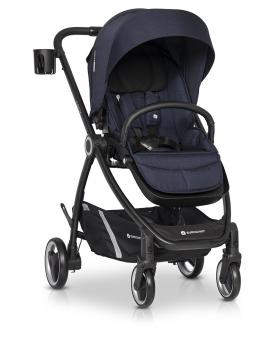 Euro-Cart Crox Cosmic Blue 2020