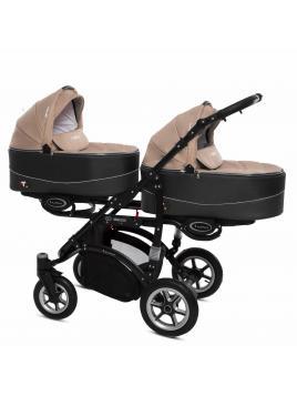 BabyActive Twinni Premium Beige 12
