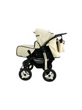 Babysportive Dynamic Sport 2015 (kombinovaný kočárek)
