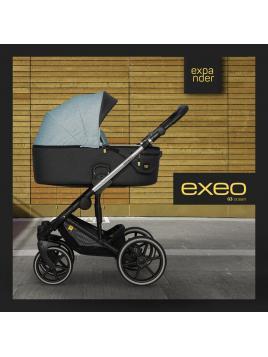 Expander Exeo 03 Ocean 2020 + autosedačka