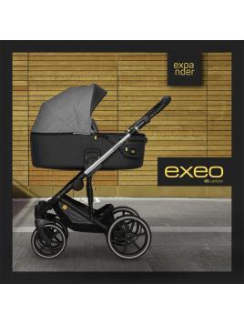 Expander Exeo 05 Carbon 2020 + autosedačka