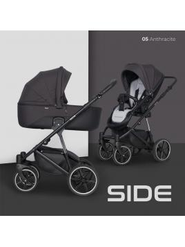 Riko Side 05 Anthracite 2020