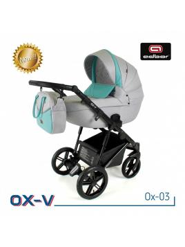 Adbor OX-V Ox-03 2020