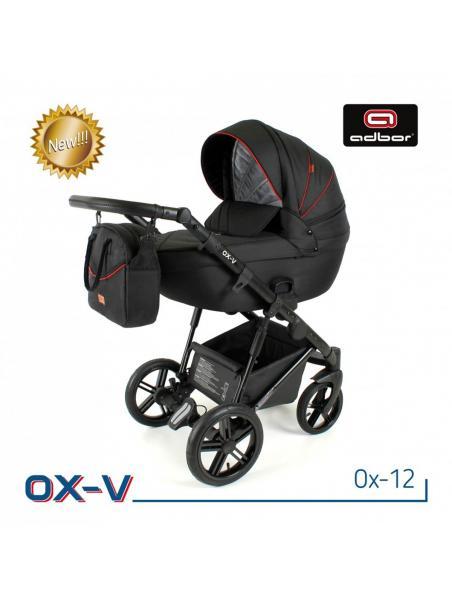 Adbor OX-V Ox-12 2020
