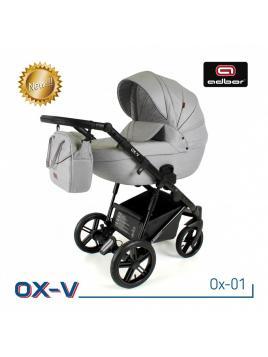 Adbor OX-V Ox-01 2020 + autosedačka