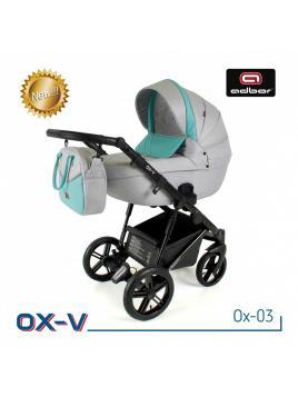Adbor OX-V Ox-03 2020 + autosedačka