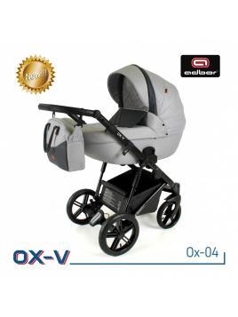 Adbor OX-V Ox-04 2020 + autosedačka