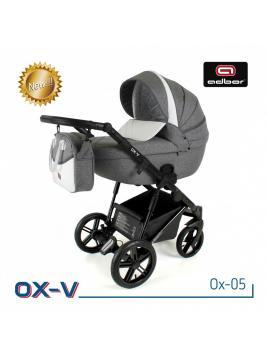 Adbor OX-V Ox-05 2020 + autosedačka