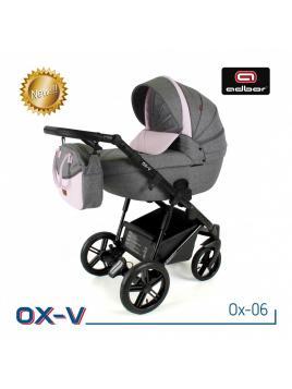 Adbor OX-V Ox-06 2020 + autosedačka