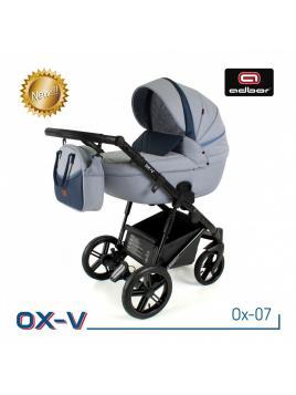Adbor OX-V Ox-07 2020 + autosedačka