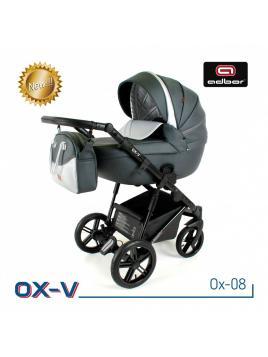 Adbor OX-V Ox-08 2020 + autosedačka