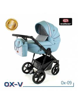 Adbor OX-V Ox-09 2020 + autosedačka