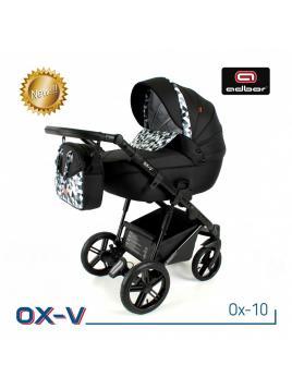 Adbor OX-V Ox-10 2020 + autosedačka