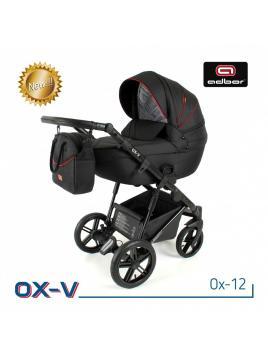 Adbor OX-V Ox-12 2020 + autosedačka
