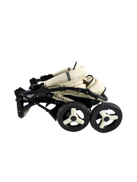 Dětský kočárek 3v1 Dynamic Sport
