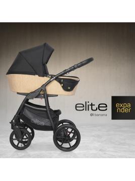 Expander Elite 01 Banana 2020