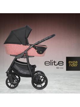 Expander Elite 02 Rose 2020