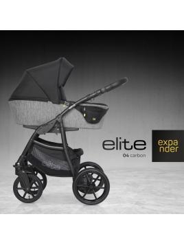 Expander Elite 04 Carbon 2020