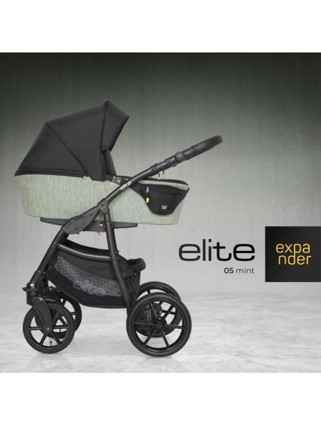 Expander Elite 05 Mint 2020 + autosedačka