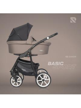 Riko Basic Sport 02 Dakar 2020