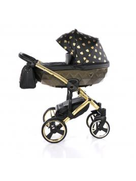 JUNAMA Glow 05 Black/Gold 2020