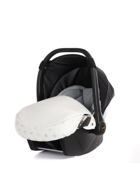 Tako Laret Imperial 01 White Pearl +autosedačka