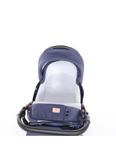 Tako Laret Imperial 06 Blue +autosedačka