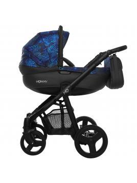 BabyActive Mommy Modrá