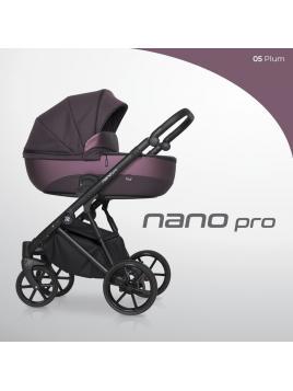Riko Nano Pro 05 Plum 2020